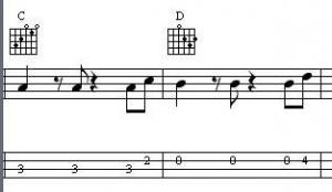 Takt 5 und 6